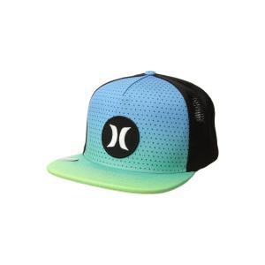 ハーレー メンズ キャップ 帽子 Third Reef Hat Vapor Green|fermart2-store