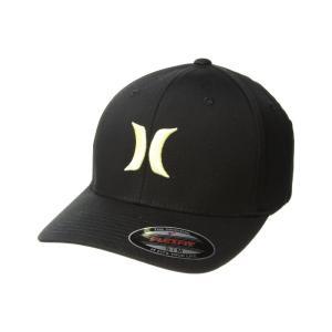 ハーレー メンズ キャップ 帽子 One & Only Hat Black/Anthracite|fermart2-store