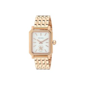 トリー バーチ Tory Burch レディース 腕時計 The Robinson - TBW1502 Rose Gold|fermart2-store