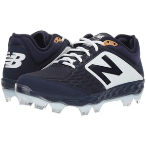 ニューバランス New Balance メンズ シューズ・靴 野球 PL3000v4 Navy/White|fermart2-store