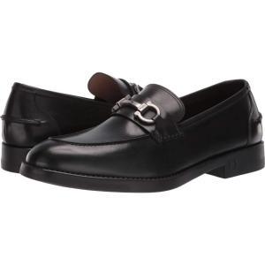 サルヴァトーレ フェラガモ Salvatore Ferragamo メンズ ローファー シューズ・靴 Arlin Loafer Black|fermart2-store