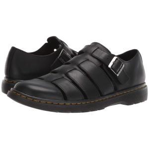ドクターマーチン Dr. Martens メンズ サンダル シューズ・靴 Fenton Westfield Black|fermart2-store