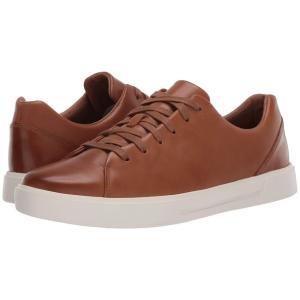 クラークス Clarks メンズ シューズ・靴 Un Costa Lace Tan Leather|fermart2-store