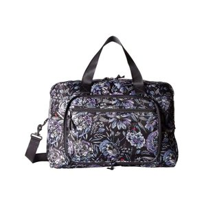 ヴェラ ブラッドリー Vera Bradley レディース ボストンバッグ・ダッフルバッグ バッグ Packable Weekender Lavender Bouquet|fermart2-store
