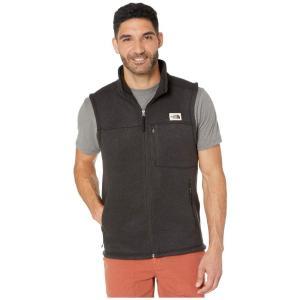 ザ ノースフェイス The North Face メンズ ベスト・ジレ トップス Gordon Lyons Vest TNF Black Heather fermart2-store