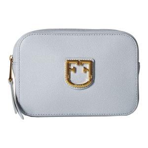 ■素材 Softly textured, 100% genuine leather belt bag...