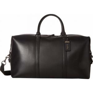 コーチ COACH メンズ ボストンバッグ・ダッフルバッグ バッグ Metropolitan Duffel 52 JI/Black|fermart2-store