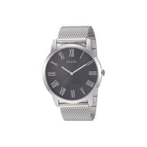 ゲス GUESS メンズ 腕時計 U1263G1 Silver fermart2-store