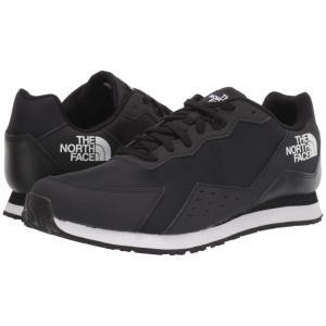ザ ノースフェイス The North Face メンズ スニーカー シューズ・靴 Dipsea TNF Black/TNF White|fermart2-store