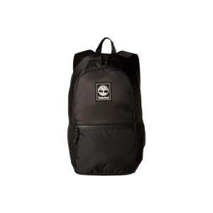 ティンバーランド Timberland メンズ バックパック・リュック バッグ Recover Classic Backpack Black|fermart2-store