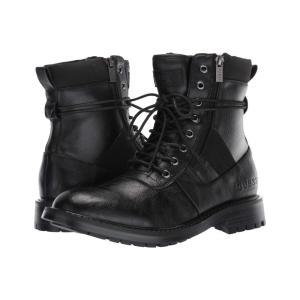 ゲス GUESS メンズ ブーツ シューズ・靴 radford Black fermart2-store