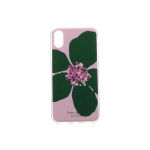 ケイト スペード Kate Spade New York レディース iPhoneケース Jeweled Grand Flora Phone Case For iPhone XS Multi|fermart2-store