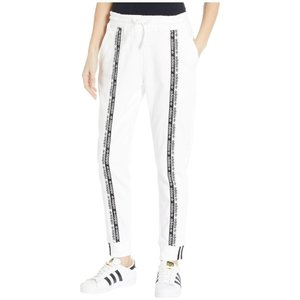 アディダス adidas Originals レディース ボトムス・パンツ Vocal Cuff Pants White|fermart2-store