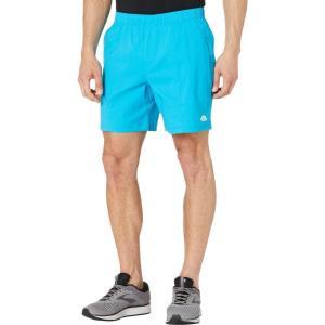 ザ ノースフェイス The North Face メンズ ショートパンツ ボトムス・パンツ Class V Pull-On Shorts Meridian Blue fermart2-store