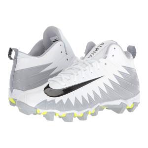 【残り1点!】【サイズ:11.5-DM】ナイキ Nike メンズ アメリカンフットボール シューズ・靴 Alpha Menace Shark fermart2-store