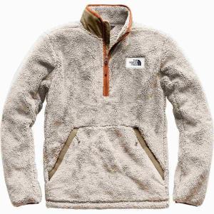 【残り1点!】【サイズ:M】ザ ノースフェイス The North Face メンズ トップス フリース Campshire Fleece Pullovers fermart2-store