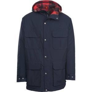【残り1点!】【サイズ:L】ウールリッチ Woolrich メンズ アウター コート Advisory Wool Insulated Parkas|fermart2-store