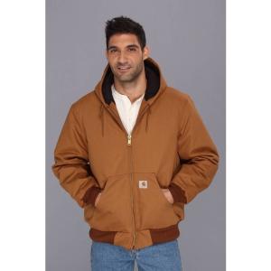 【残り1点!】【サイズ:2XL】カーハート Carhartt メンズ アウター ジャケット QFL Duck Active Jacket|fermart2-store