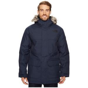 【残り1点!】【サイズ:2XL】ザ ノースフェイス The North Face メンズ アウター コート McMurdo Parka III|fermart2-store