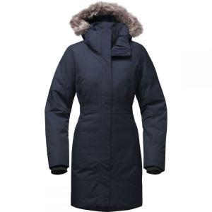 【残り1点!】【サイズ:XS】ザ ノースフェイス The North Face レディース アウター ダウンジャケット Arctic Down Parka II fermart2-store