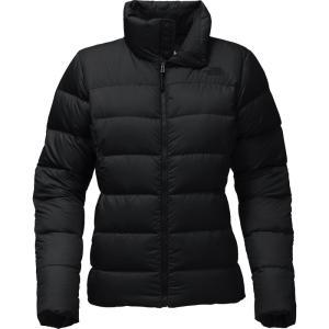 【残り1点!】【サイズ:XS】ザ ノースフェイス The North Face レディース アウター ダウン・中綿ジャケット Nuptse Down Jacket|fermart2-store