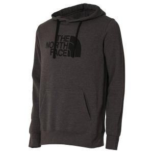【即納】ザ ノースフェイス The North face メンズ パーカー トップス フーディー フード hoodie DARK GREY|fermart2-store