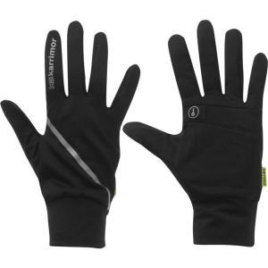 カリマー Karrimor メンズ 手袋・グローブ Run Glove Black