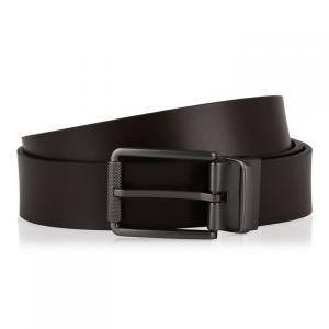 ヒューゴ ボス Boss Smart Casual メンズ ベルト Reversible Belt Black|fermart3-store