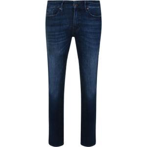ヒューゴ ボス BOSS CASUAL メンズ ジーンズ・デニム ボトムス・パンツ Charleston Jeans Deep Indigo|fermart3-store