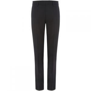 ヒューゴ ボス Hugo Boss メンズ スラックス ボトムス・パンツ Gibson Slim Fit Suit Trousers Black|fermart3-store