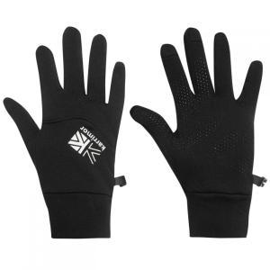 カリマー Karrimor メンズ 手袋・グローブ Thermal Gloves Black