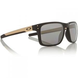 オークリー Oakley レディース メガネ・サングラス Black Holbrook Mix Rectangle Sunglasses Black|fermart3-store