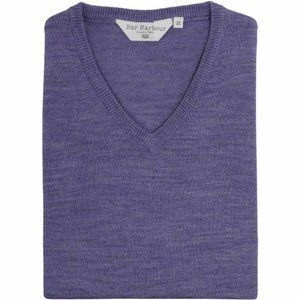 ダブルTWO Double Two メンズ ノースリーブ Vネック トップス King Size V Neck Sleeveless Sweater Heather|fermart3-store