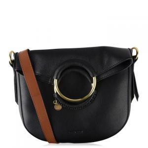 クロエ See By Chloe レディース バッグ Monroe Day Bag Black|fermart3-store