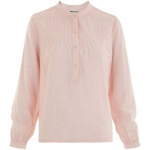 ホイッスルズ Whistles レディース トップス heather swing top Pink|fermart3-store