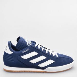 アディダス adidas メンズ スニーカー シューズ・靴 copa super suede trainers Navy/White|fermart3-store