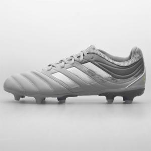 アディダス adidas メンズ サッカー ブーツ シューズ・靴 Copa 20.3 FG Football Boots Grey/Silver|fermart3-store