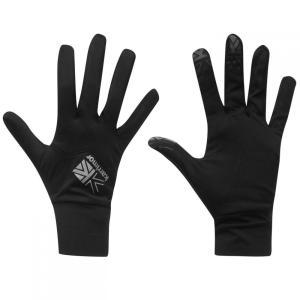 カリマー Karrimor メンズ 手袋・グローブ Linear Gloves Black