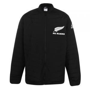 アディダス adidas メンズ ランニング・ウォーキング ジャケット アウター All Blacks Jacket Black|fermart3-store