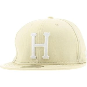 ハフ HUF メンズ 帽子 キャップ Huf Snake Alligator Skin New Era Fitted Cap|fermart3-store