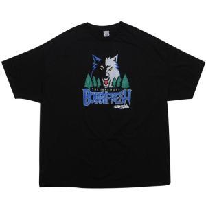 ボビーフレッシュ Bobby Fresh メンズ トップス Tシャツ Bobby Fresh Straight Wolves Tee|fermart3-store