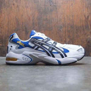 アシックス Asics Tiger メンズ スニーカー シューズ・靴 Gel Kayano 5 OG white / black|fermart3-store