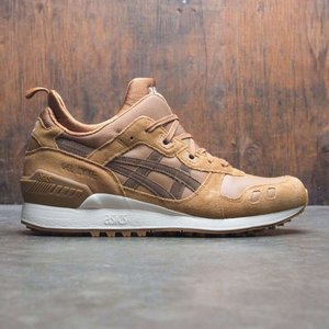 アシックス Asics Tiger メンズ スニーカー シューズ・靴 Gel-Lyte MT brown / caramel|fermart3-store
