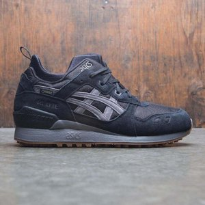 アシックス Asics Tiger メンズ スニーカー シューズ・靴 Gel-Lyte MT GTX black / carbon|fermart3-store