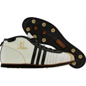 アディダス メンズ スニーカー シューズ・靴 Adidas Vintage Football 54 legacy / black / sstorm fermart3-store