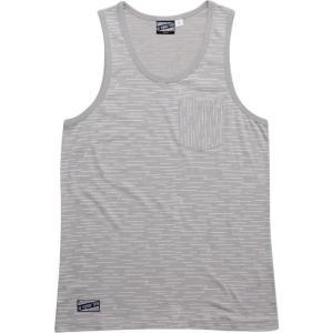 アス バーサス ゼム Us Versus Them メンズ トップス Tシャツ Us Versus Them Sideways Tank Top|fermart3-store
