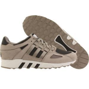 アディダス メンズ スニーカー シューズ・靴 Adidas Equipment Running Guidance 93 gray / black fermart3-store