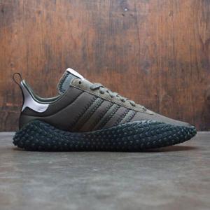 アディダス Adidas メンズ スニーカー シューズ・靴 x c.p. company men kamanda brown/night cargo/base green/trace cargo fermart3-store