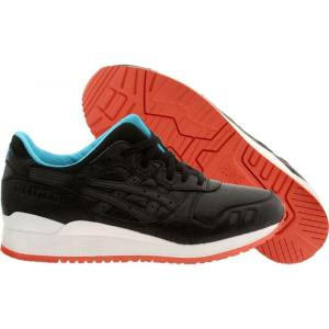 アシックスタイガー Asics Tiger メンズ スニーカー Asics Tiger Men Gel-Lyte III - Miami Vice  black|fermart3-store