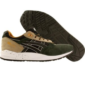 アシックスタイガー Asics Tiger メンズ スニーカー Asics Tiger Men Gel-Saga  black|fermart3-store